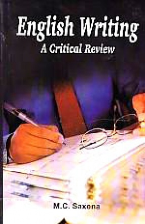 English Writing: A Critical Review
