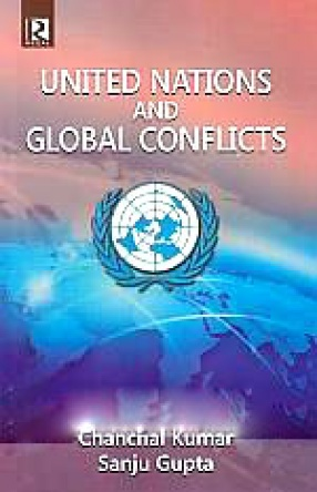 United Nations and Global Conflicts
