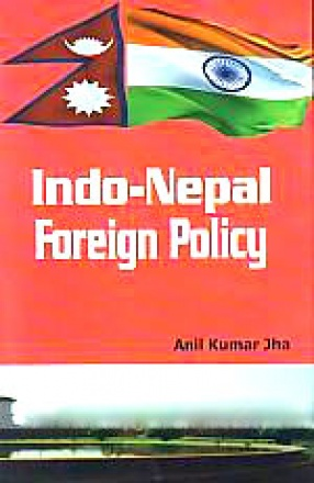 Indo-Nepal Foreign Policy
