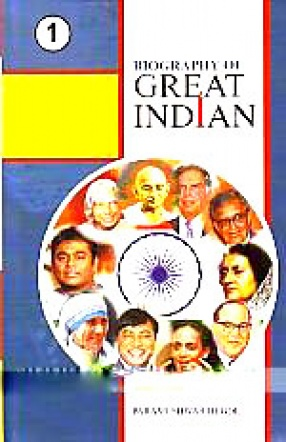 Biography of the Great Indians (In 2 Volumes)