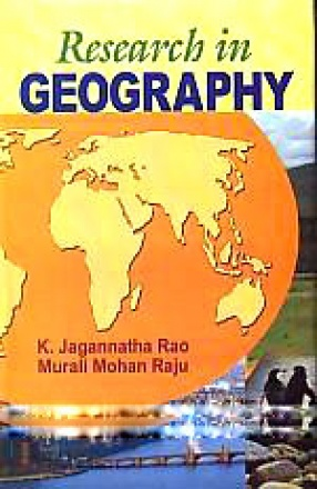 Research in Geography