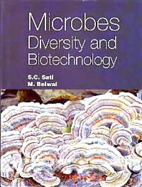 Microbes: Diversity and Biotechnology