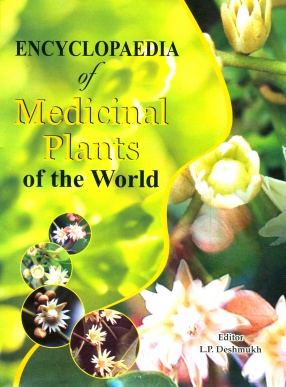 Encyclopaedia of Medicinal Plants of the World (In 10 Volumes)