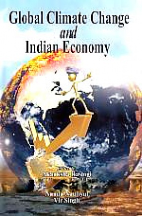 Global Climate Change and Indian Economy