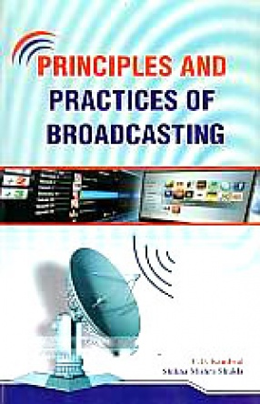 Principles and Practices of Broadcasting