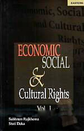 Economic, Social and Cultural Rights (In 2 Volumes)