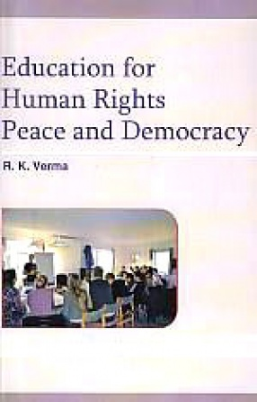 Education for Human Rights, Peace and Democracy