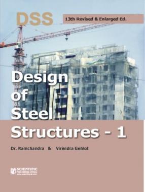 Design of Steel Structures, Volume 1