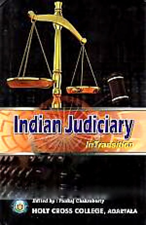 Indian Judiciary in Transition