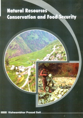 Natural Resources Conservation and Food Security