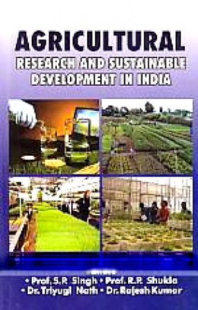 Agricultural Research and Sustainable Development in India
