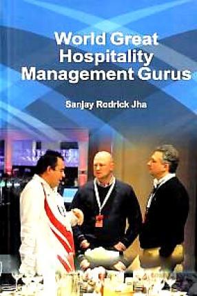 World Great Hospitality Management Gurus