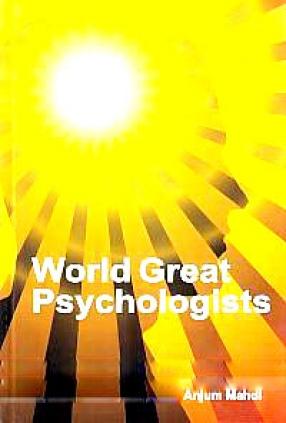 World Great Psychologists