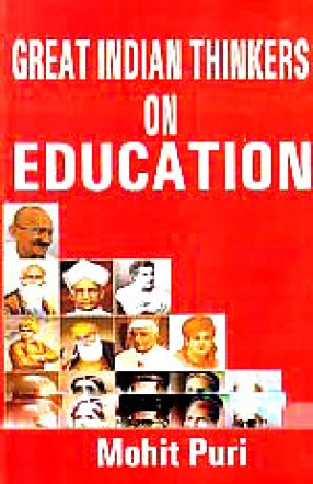 Great Indian Thinkers on Education
