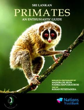 Sri Lankan Primates: An Enthusiasts' Guide