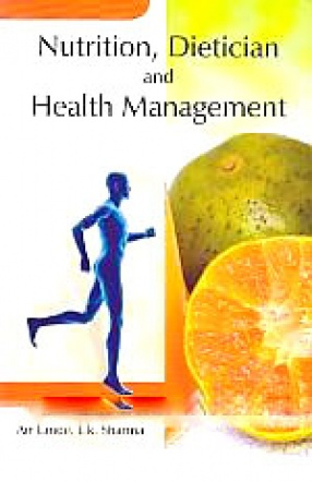 Nutrition, Dietician and Health Management