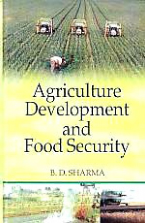 Agriculture Development and Food Security