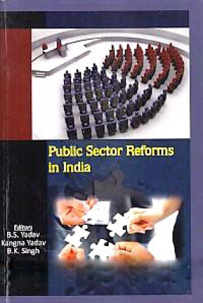 Public Sector Reforms in India