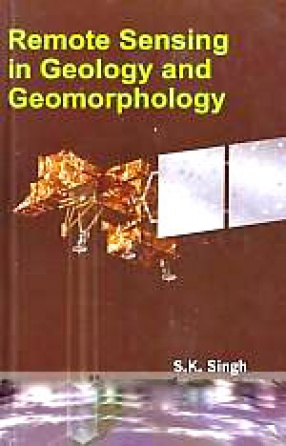 Remote Sensing in Geology and Geomorphology