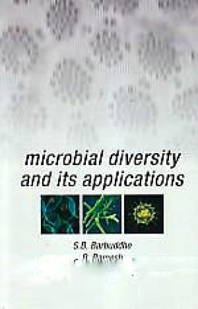 Microbial Diversity and Its Applications