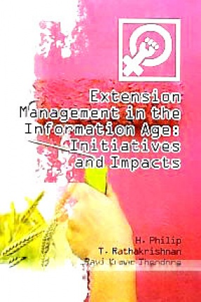Extension Management in the Information Age: Initiatives and Impacts