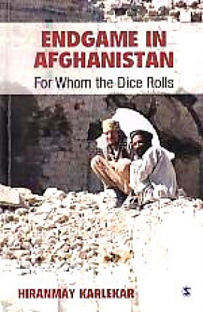 Endgame in Afghanistan: For Whom the Dice Rolls