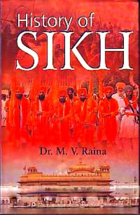 History of Sikhs