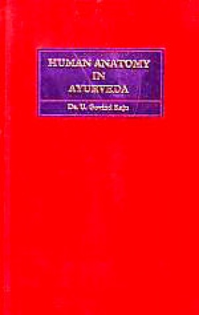 Human Anatomy in Ayurveda