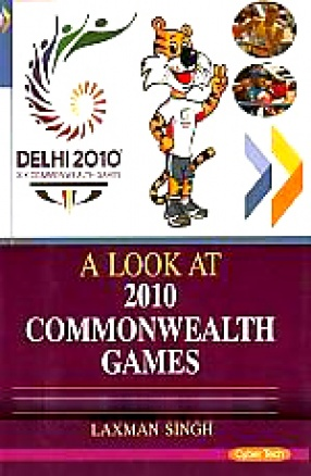 A Look at 2010 Commonwealth Games