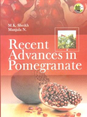 Recent Advances in Pomegranate