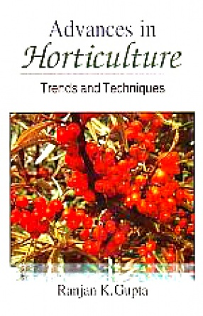 Advances in Horticulture: Trends and Techniques