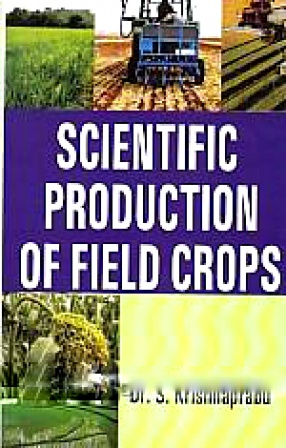 Scientific Production of Field Crops