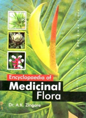 Encyclopaedia of Medicinal Flora (In 2 Volumes)