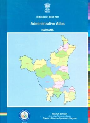 Administrative Atlas, Haryana