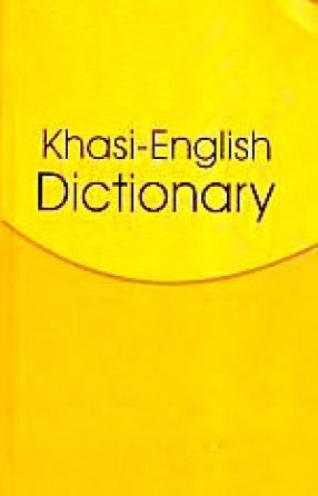 Khasi-English Dictionary