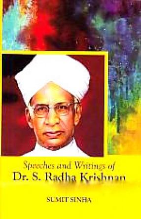 Speeches and Writings of Dr. S. Radhakrishnan