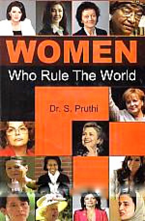 Women Who Rule the World