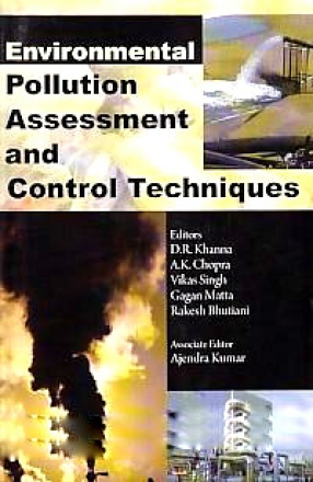 Environmental Pollution: Assessment and Control Techniques