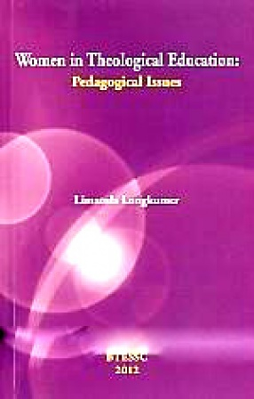 Women in Theological Education: Pedagogical Issues