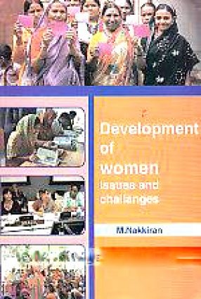 Development of Women: Issues and Challanges [i.e. Challenges]