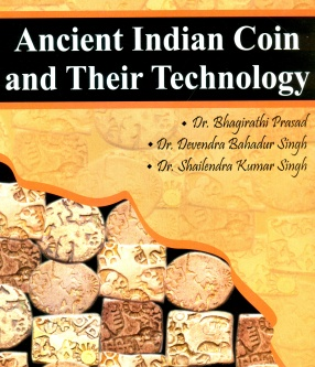 Ancient Indian Coin and Their Technology