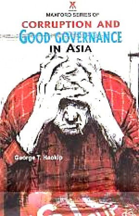 Corruption and Good Governance in Asia