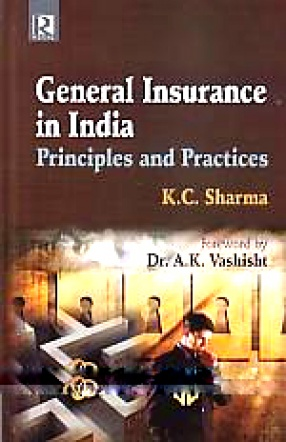 General Insurance in India: Principles and Practices