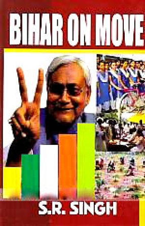 Bihar On Move