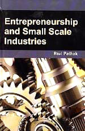 Entrepreneurship and Small Scale Industries