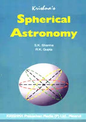 Krishna's Spherical Astronomy