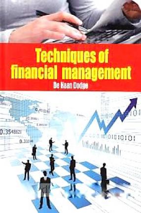 Techniques of Financial Management
