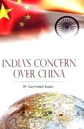 India's Concerns Over China's Growing Influence in South Asia