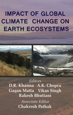 Impact of Global Climate Change on Earth Ecosystems