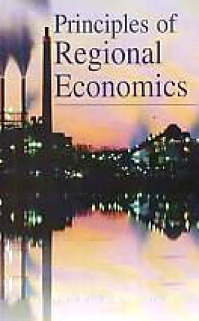 Principles of Regional Economics